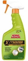 Mildew Stain Remover Plus Blocker