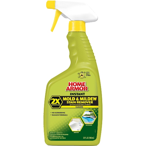 Home Armor Instant Mold Mildew Stain Remover