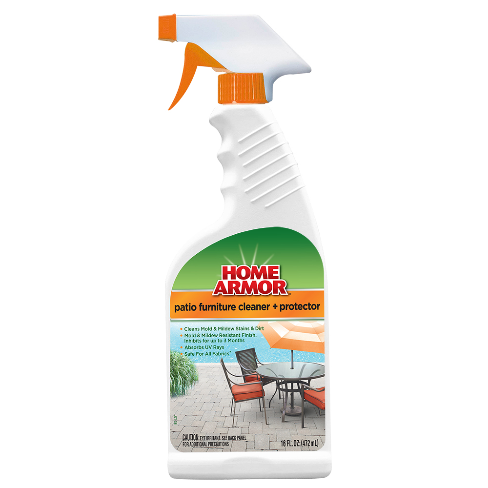Home armor patio furniture cleaner protector Patio products