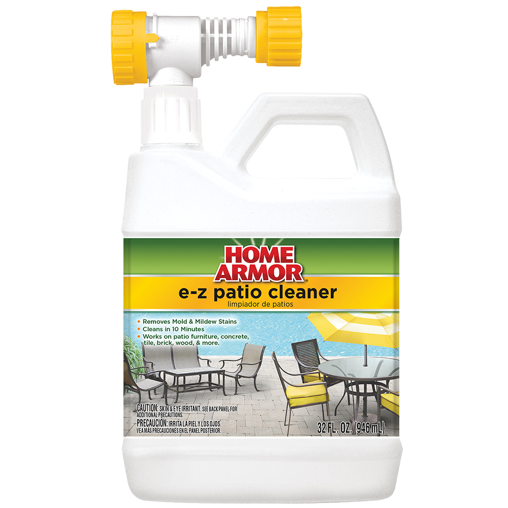 Home armor e z patio cleaner hose end discontinued Patio products